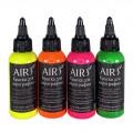 Краска флуоресцентная AIRsystems
