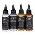 Краска перламутровая (металлик) AIRsystems