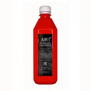 AIRsystems Красный b03