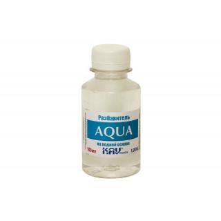 Разбавитель для акриловых красок AQUA